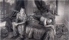 Edgar Jerins (drawing)