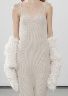 March 2016 once again, using white & cream (see Need Supply blog on this board for discussion) here,  PRINGLE OF SCOTLAND f/w 2016