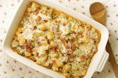 Oven Love: Baked Potato Casserole