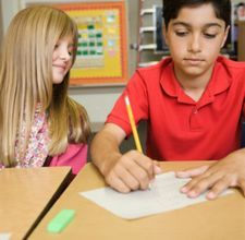 How to Teach Kids Who Have Dysgraphia