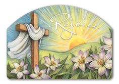 Rejoice in the Celebration of Easter!!