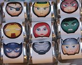 Avengers Hand Sanitizer Party Favor (5). $12.50, via Etsy.