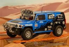 Bildergebnis für scx hummer Hummer H3, Nissan Patrol, Slot Cars, Monster Trucks, Vehicles, Hot, Templates, Scale Model, Slot Car Tracks