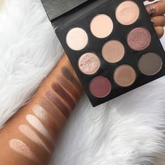 Boxycharm- studio makeup palette