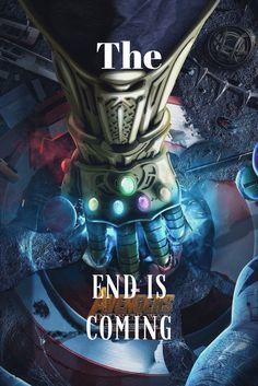 Infinity War!!!!!