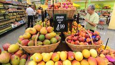 Inflação no ano é a menor desde início do Plano Real, diz IBGE