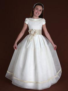 vestidos para primera comunion los angeles - Bing Imágenes