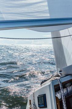 Sailing / Gulf of Finland / Noora & Noora - nooraandnoora.com