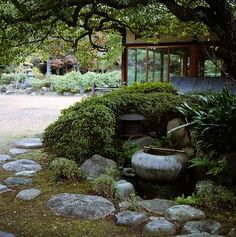 Japanese Garden. Now This Is Close Japanese Garden Style, Japanese Gardens,  Japanese Landscape