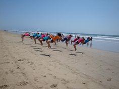 Tucks on the beach<3  2008-2009!