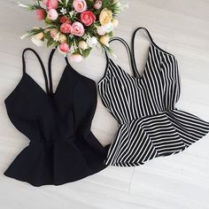 Haute Couture Style, Street Style Women, Body, Things That Bounce, High Fashion, Short Dresses, Camisole Top, Shorts, Tank Tops