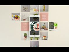 Mobile portfolio app takes Moo beyond business cards Monogram App, Marketing Words, Mobile Business, Simple App, Portfolio Web Design, Ad Design, Creative Words, Art Education, Business Cards