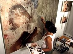27 Asombrosas Obras De Arte Que No Podrás Creer Que No Son Fotografías www.buzzfeed.com538 × 400Buscar por imagen View this image ›