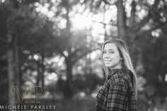 Meet our senior model @lynsiiii ! She plays softball and is in the Journalism club! Check out the blog to see her interview now!  MicheleParsley.com/blog @micheleparsleyphotography