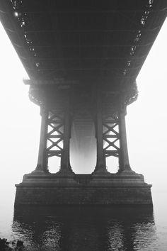 #manhattan #bridge #newyork