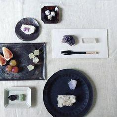 京都にしかない食べられる宝石。御菓子丸「鉱物の実」の美しさに魅入られる -御菓子丸