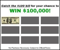 $2500 Sweeps Image (MFPOP)