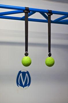 Hanging Globes - various sizes