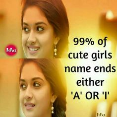 So I am cue girl. Mera name ka last word a hai And I am soooo cute Movie Quotes, True Quotes, Funny Quotes, Girl Facts, Attitude Quotes, Girl Attitude, Mindset Quotes, Cute Girl Names, Girly Quotes
