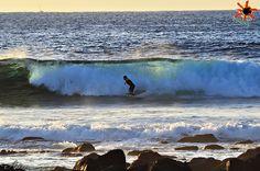 """LANZAROTE """"Surf in Club La Santa"""" *Canarie*"""
