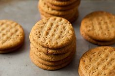 Biscotti con la pasta frolla: tutte le varianti (Foto 41/43) | PourFemme