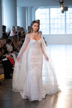 4673198d141 Beautiful Wedding Dresses · Berta showcased the Spring Summer 2020 Bridal  Collection at New York Bridal Fashion Week on
