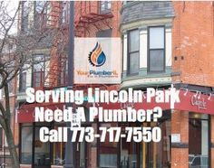 Plumber Nearby Lincoln Park Chicago