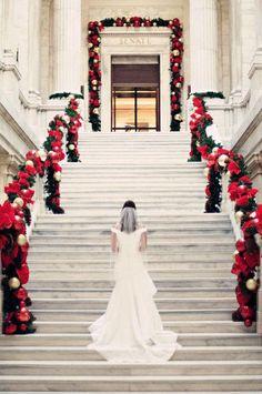 Natale / Inverno Matrimonio