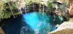 Cenote Lol Ha, Cenote Yaxunah