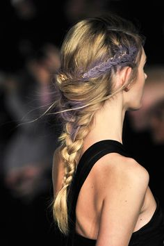 Hairstyles to Try Wh