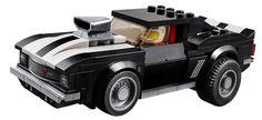 LEGO 1969 Chevrolet Camaro Z/28 split from 75874 NEW including minifig