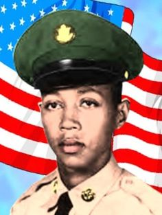 Virtual Vietnam Veterans Wall of Faces | MILTON L OLIVE III | ARMY