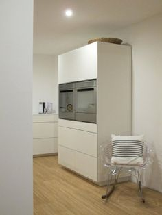 Schlafzimmerschrank modern grau  küche, modern, schwarz, weiß, grau, beton, stein, tafel ...