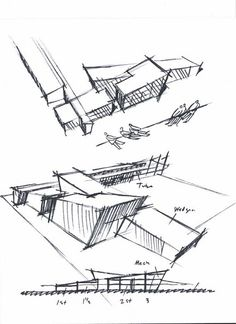 McMicken Elementary School / TCF Architecture #artsketches
