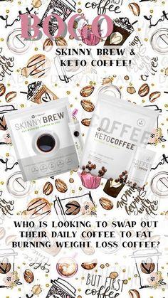 Fat Coffee, Skinny Coffee, Coffee Girl, Coffee Shop, It Works Marketing, Minion Crochet, My It Works, It Works Products, Bogo Sale