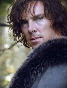 The Hollow Crown - Richard III. Benedict Cumberbatch