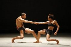 """Watch, party and dance with Dallas Black Dance Theatre"" via DallasNews.com"
