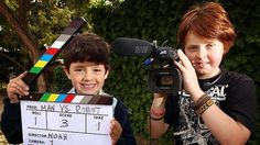 What will your kids & teens be doing during the next school holidays?  Why not sign them up the school holiday program where they can create their own short film.  Submissions are now open! Next intake will be the December and January School Holidays.  Check out what they can create: https://www.youtube.com/watch?v=XPbX_9_Iid8  Apply now at www.perthfilmschool.com, call 1 300 588 798 or e-mail contact@perthfilmschool.com