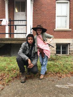 The Walking Dead ( Walking Dead Tv Show, Walking Dead Memes, Fear The Walking Dead, Judith Grimes, Carl Grimes, Judith Twd, Dead King, The Avengers, Family Album