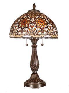 Dale Tiffany TT101368 Table Lamp