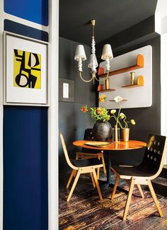 IN/OUT | Design & Lifestyle - Arent&Pyke's passion for residential spaces, beautiful interiors and nurturing the human condition is manifest in every interior design project they undertake.