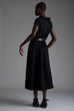 Vintage Y's Yohji Yamamoto Dress