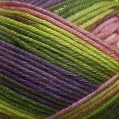 Deborah Norville Serenity® Garden Yarn