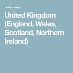 United Kingdom (England, Wales, Scotland, Northern Ireland)