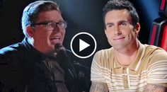 There wasn't a dry eye in the room after Jordan Smith's performance on 'The Voice' Monday night...