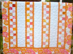 Dreamsicle Quilt | by freidasew