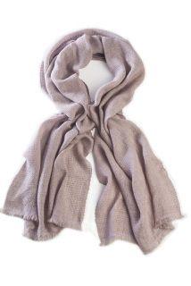 100% baby alpaca 196cm x 60cmBaby Alpaca scarf, designed in Australia, handmade in Peru