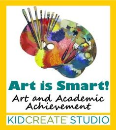 Learn why art is an