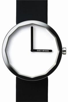 Issey Miyake Twelve Watch - The Man's Man