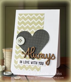 Always Card by @Beate Johns